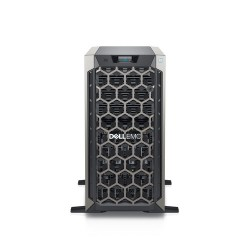 DELL PE T340 CHASSIS 4 X 3.5 HOTPLUG XEO
