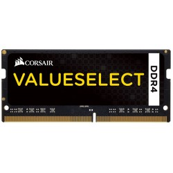 Corsair ValueSelect CMSO4GX4M1A2133C15 memoria 4 GB DDR4 2133 MHz