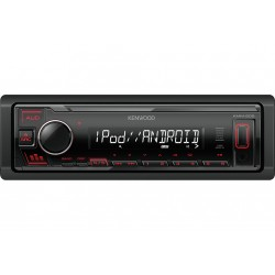 Kenwood SINTO USB MECHALESS