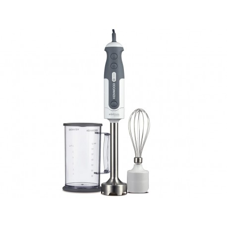 Image of Kenwood HDP302WH frullatore 0,75 L Frullatore ad immersione Nero, Argento, Bianco 800 W 0W22111003