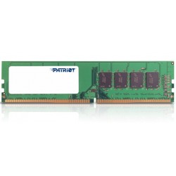 Patriot Memory PC4 19200 4GB DDR4 2400MHz memoria PSD44G240081
