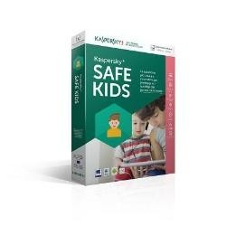 Kaspersky Lab Safe kids Base license 1 licenzae 1 annoi Multilingua KL1962TBAFS