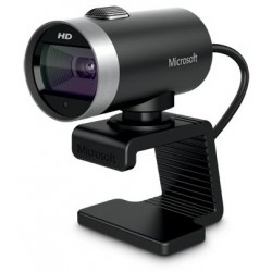 Microsoft LifeCam Cinema webcam 1 MP 1280 x 720 Pixel USB 2.0 Nero H5D 00015