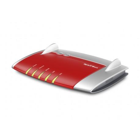 AVM VPN Router Fritz Box 4040 Provider Edition router cablato Collegamento ethernet LAN 20002767