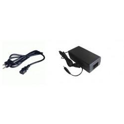 Ruckus Wireless 902 0162 EU00 adattatore e invertitore Interno 30 W Nero