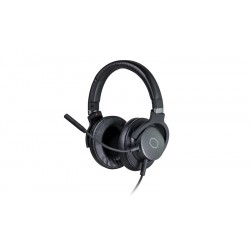 Cooler Master COOLER MASTER CUFFIE HEADSET MH751 MICROFONO 1,5MT 3,5MM JACK