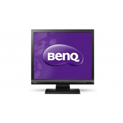 Benq BL702A monitor piatto per PC 43.2 cm 17 SXGA LED Flat Black 9H.LARLB.Q8E