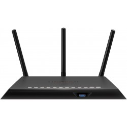 Netgear XR300 Nighthawk Pro Gaming router wireless Dual band 2.4 GHz5 GHz Gigabit Ethernet Nero XR300 100PES