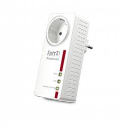 AVM FRITZ Powerline 1220E 1200 Mbits Collegamento ethernet LAN Bianco 1 pezzoi 20002738