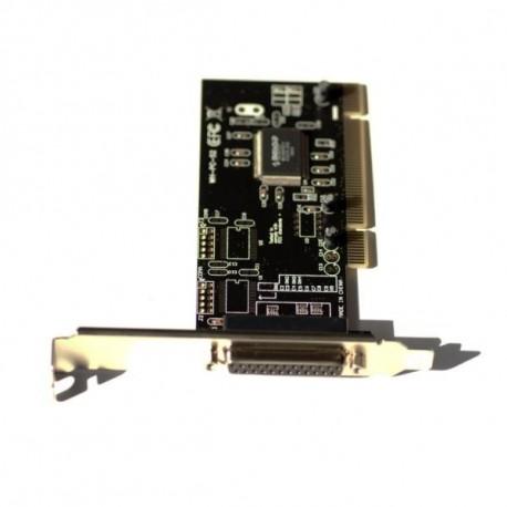 Nilox Scheda PCI 1 Porta Parallela 10NXAD0503001