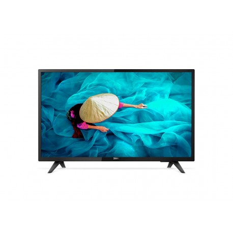 "Image of Philips 32 "" Smart Tv Led Full HD Wi-Fi Nero 32HFL5014/12"