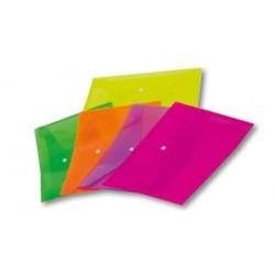 Orna 246 Verde, Arancione, Porpora, Giallo cartella 0246FLU0000