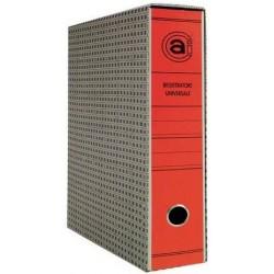 Brefiocart 0201102R Rosso cartella