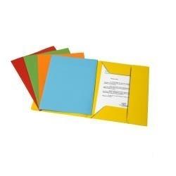 Fraschini 510 A Arancione cartella
