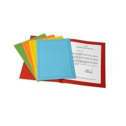 Fraschini 501 R Rosso cartella