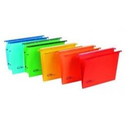 Bertesi 400395LINKJ7 cartella Multicolore