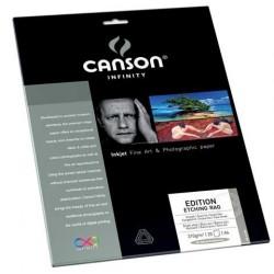 Canson Infinity CF25CARTA FOT EDITETCHRAGA3 310G