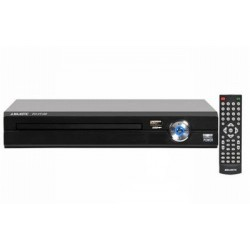 New Majestic DVX 475 USB Lettore DVD Nero DVDBlu Ray player DVX475