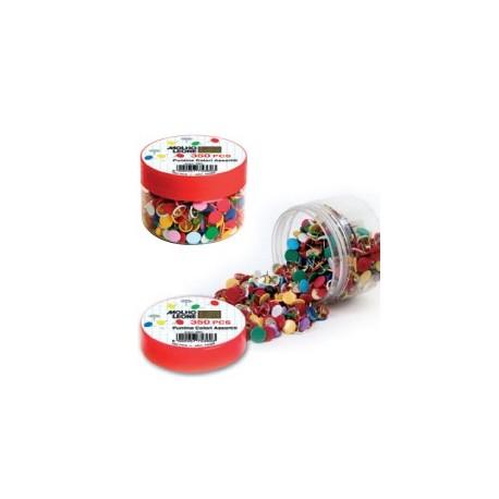 Molho Leone Thumbtacks Multicolore infilzacarte e spillo da cancelleria 75360