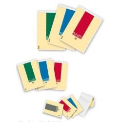 Pigna styl quaderno per scrivere Multicolore 02137481R