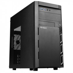 Antec VSK3000 Elite vane portacomputer Mini Tower Nero 0 761345 80000 6