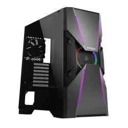 Antec DA601 Midi Tower Nero 0 761345 80018 1