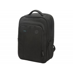 HP 15.6 SMB Backpack Case zaino Nero T0F84AAABB