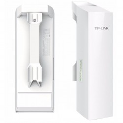 TP LINK CPE510 punto accesso WLAN Supporto Power over Ethernet PoE Bianco 300 Mbits