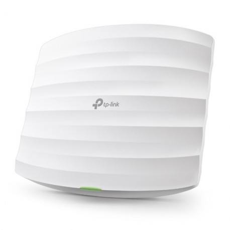 TP LINK AC1750 punto accesso WLAN 1300 Mbits Supporto Power over Ethernet PoE Bianco EAP 245