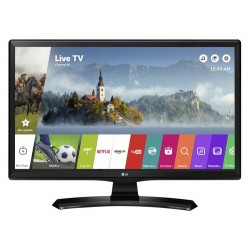 LG TVC LED 28 HD SMART SAT T2