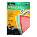 Fellowes 5376001 cartellina A4 PVC Trasparente 100 pezzoi