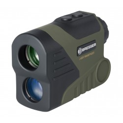 Bresser Optics Bresser WPOLED 6x24 800m Rangefinder rimozione e speed