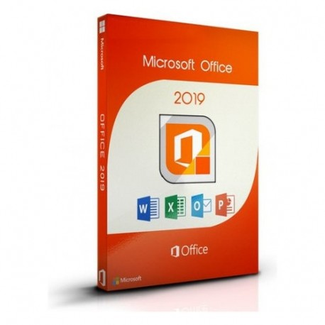 Microsoft Office 2019 Home & Business 1 licenzae ITA T5D-03209