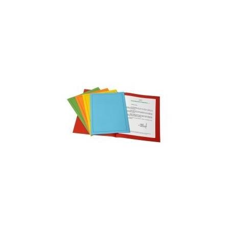 Fraschini 501 A cartella Arancione A4