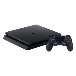 Sony PlayStation 4 Slim 500GB Nero Wi Fi 9388876