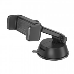 Celly SCREEN DASH HOLDER EXT BK