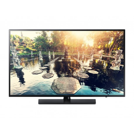 Image of Samsung HG55EE690DB TV Hospitality 139,7 cm 55 Full HD Titanio Smart TV 20 W A++ HG55EE690DBXEN