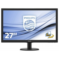 Philips Monitor LCD con SmartControl Lite 273V5LHAB00