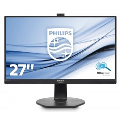 Philips Brilliance Monitor LCD 4K UHD con PowerSensor 272P7VPTKEB00