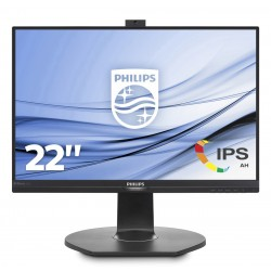 Philips Brilliance Monitor LCD con PowerSensor 221B7QPJKEB00