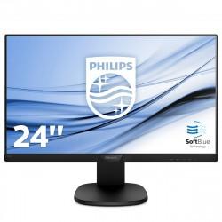 Philips Monitor LCD con tecnologia SoftBlue 243S7EYMB00
