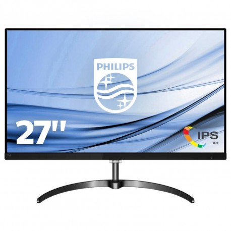 Philips Monitor LCD QHD con Ultra Wide Color 276E8FJAB00