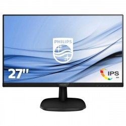 Philips Monitor LCD Full HD 273V7QDAB00