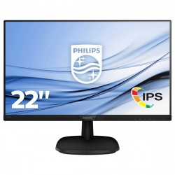 Philips V Line Monitor LCD Full HD 223V7QHSB00