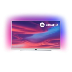 Philips 7300 series 43PUS730412 TV 109,2 cm 43 4K Ultra HD Smart TV Wi Fi Bianco