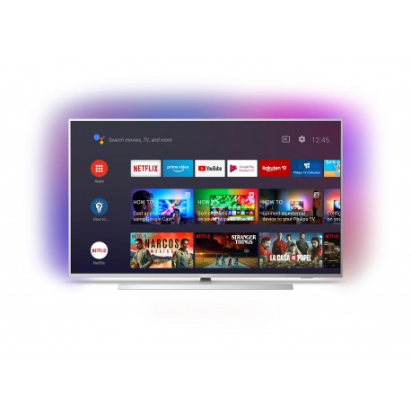 Philips 7300 series Android TV LED UHD 4K 55PUS730412