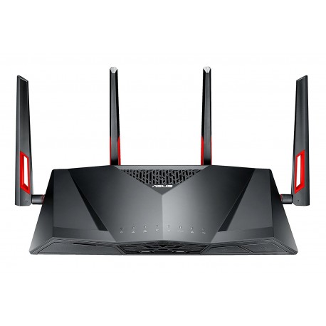 ASUS  DSL-AC88U router wireless Dual-band 2.4 GHz5