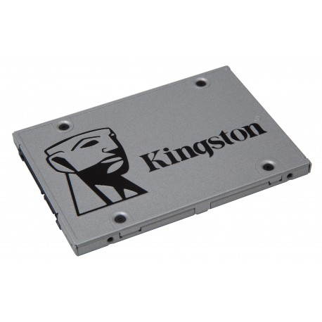 Kingston Technology SSDNow UV400 drives allo stato solido 2.5 240 GB Serial ATA III TLC SUV400S37240G