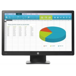 HP ProDisplay P203 monitor piatto per PC 50,8 cm 20 HD LED Nero X7R53ATABB