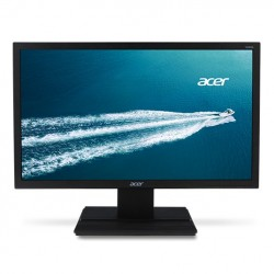 Acer V6 V246HLbd LED display 61 cm 24 Full HD Nero UM.FV6EE.001